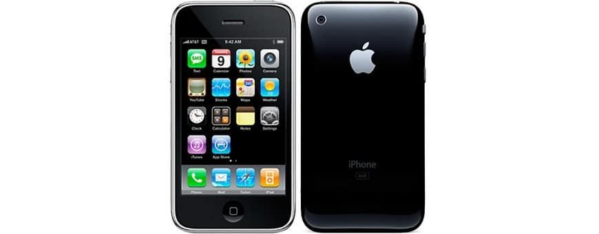 Köp billiga mobil tillbehör till Apple iPhone 3g hos CaseOnline.se