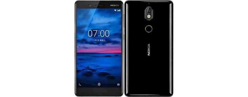 Köp mobiltillbehör till Nokia 7 hos CaseOnline