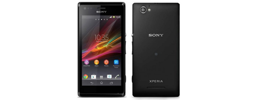 Köp mobiltillbehör till Sony Xperia M CaseOnline.se