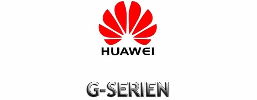 Köp billiga mobiltillbehör till Huawei G-Serien hos CaseOnline.se