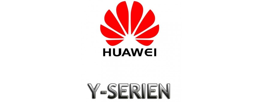 Köp billiga mobiltillbehör till Huawei Y-Serien hos CaseOnline.se