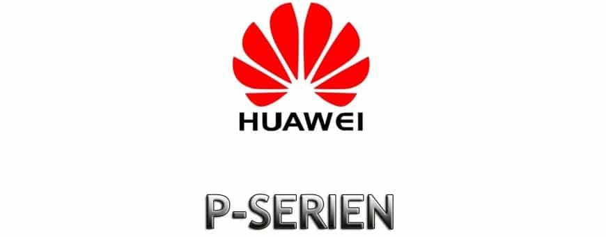 Köp billiga mobiltillbehör till Huawei P-Serien hos CaseOnline.se