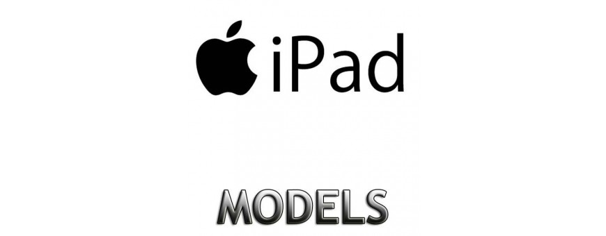 Köp billiga skydd och skal till Apple iPad serien hos CaseOnline.se
