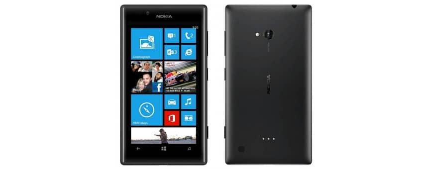 Köp mobiltillbehör Nokia Lumia 720 CaseOnline.se