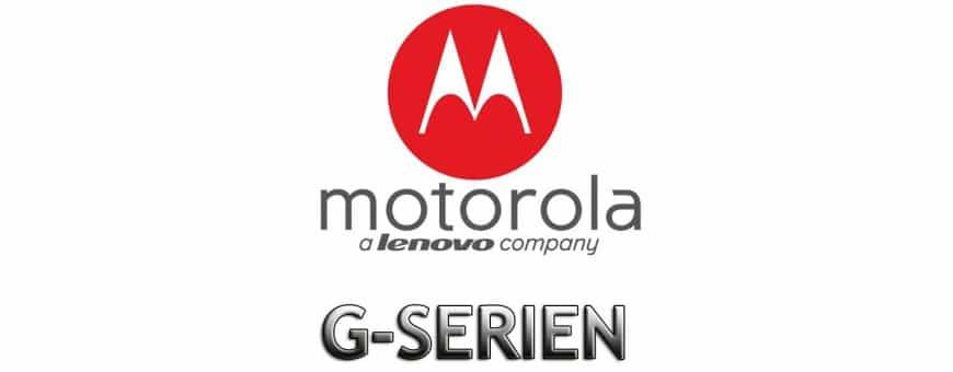 Köp billiga mobiltillbehör till Motorola Moto G-Serien - CaseOnline.se