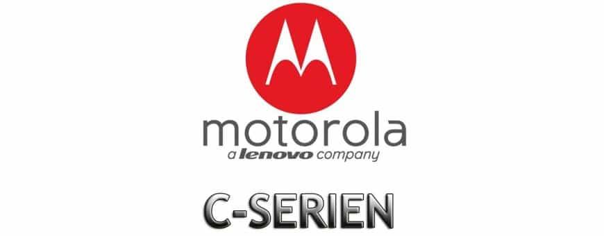 Köp billiga mobiltillbehör till Motorola Moto C-Serien - CaseOnline.se