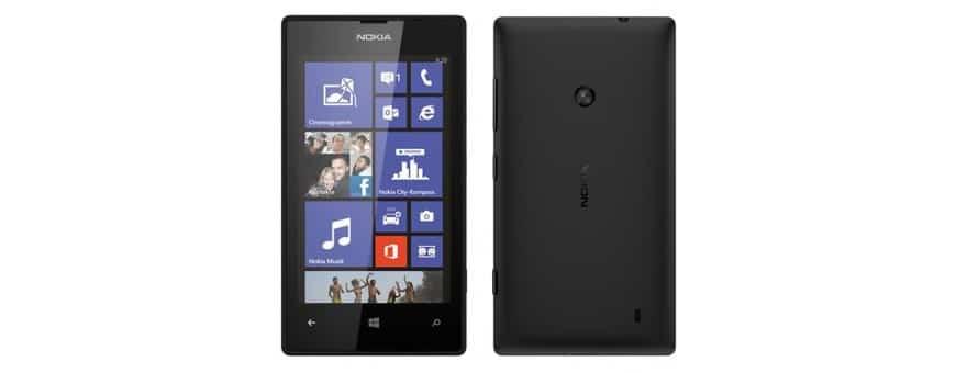 Köp mobiltillbehör Nokia Lumia 520 CaseOnline.se