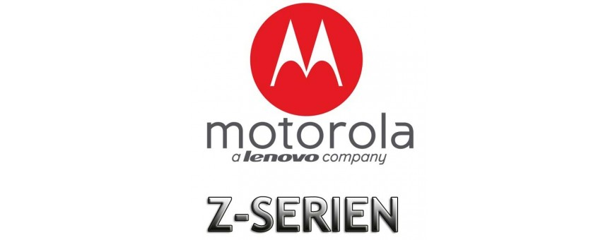 Köp billiga mobiltillbehör till Motorola Moto Z-Serien - CaseOnline.se