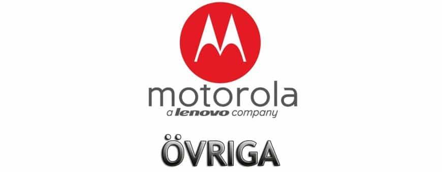Köp billiga mobiltillbehör till Motorola övriga modeller CaseOnline.se