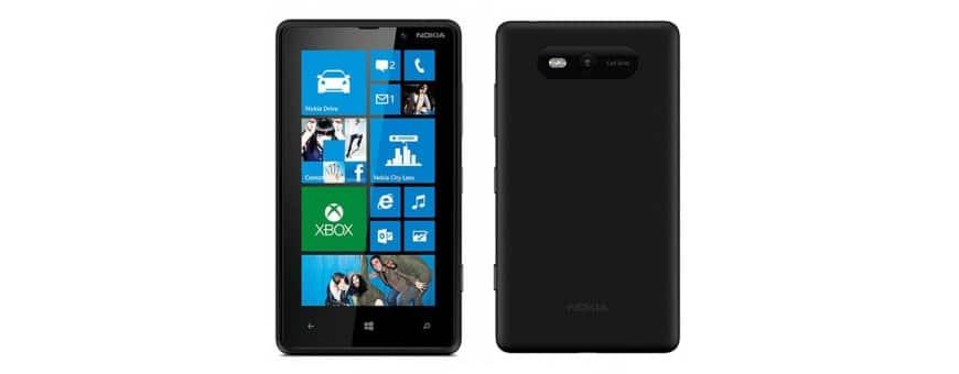 Köp mobiltillbehör Nokia Lumia 820 CaseOnline.se