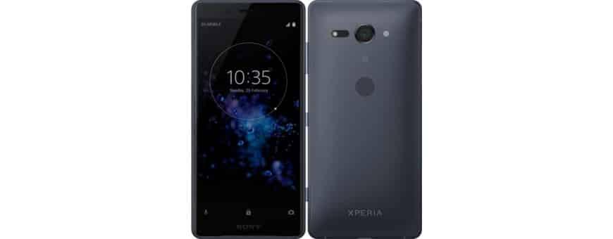 Köp mobilskal och mobilskydd till SOny Xperia XZ2 Compact - CaseOnline