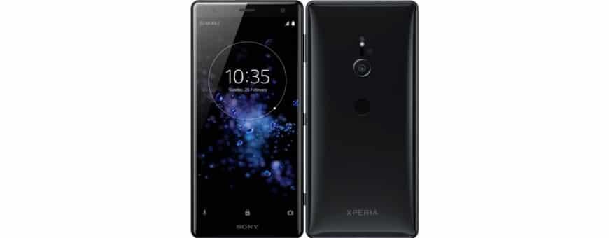 Köp mobilskal och fodral til Sony Xperia XZ2 hos CaseOnline.se