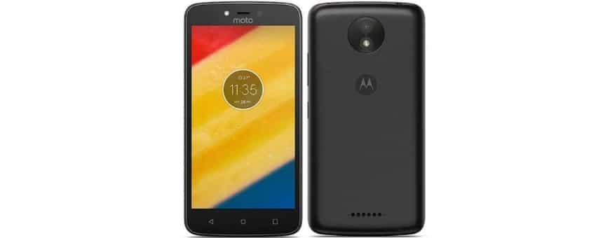 Köp mobilskal och skydd till Motorola Moto C Plus hos CaseOnline.se