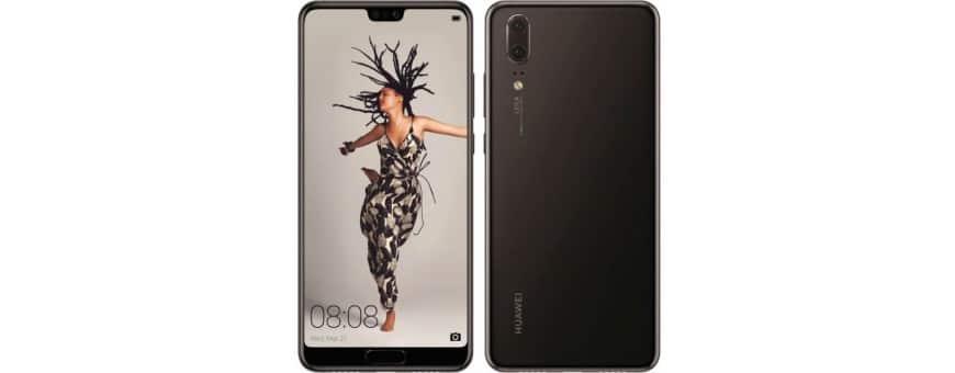 Köp billiga mobilskal och skydd till Huawei P20 hos CaseOnline.se