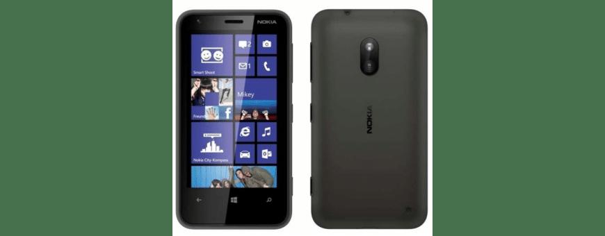 Köp mobiltillbehör Nokia Lumia 620 CaseOnline.se