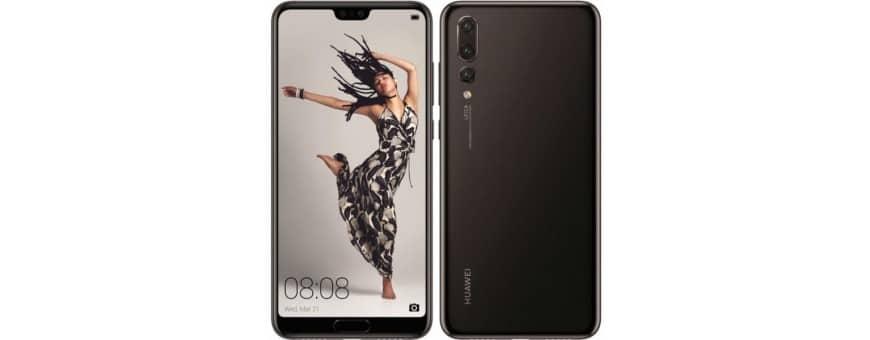 Köp billiga mobilskal och skydd till Huawei P20 Pro hos CaseOnline.se