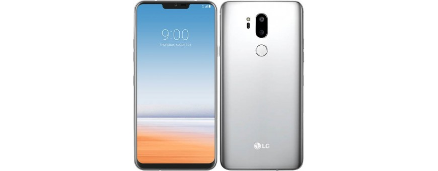 Köp mobilskal, fodral och skydd till LG G7 ThinQhos CaseOnline.se