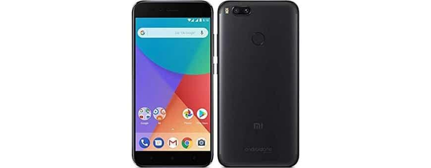 Köp mobilskal och skydd till Xiaomi Mi A1 hos CaseOnline.se