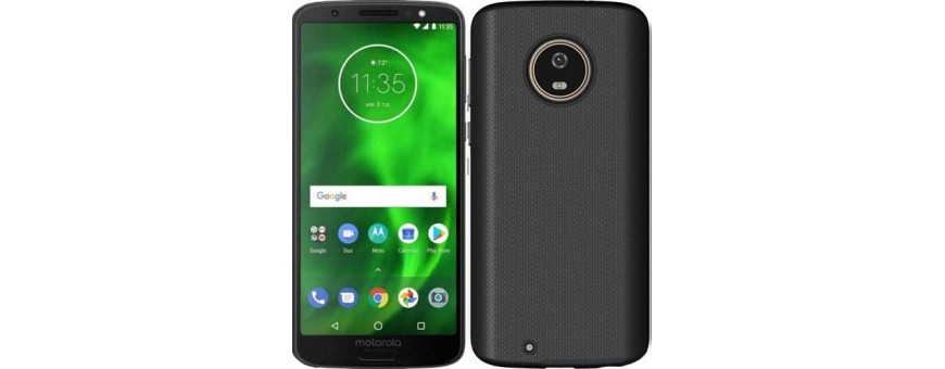 Köp mobilskal och tillbehör till Motorola Moto G6 hos CaseOnline.se