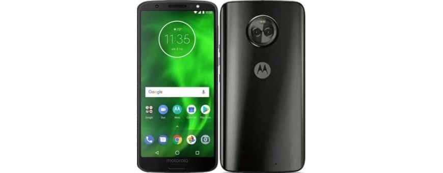 Köp mobilskal och tillbehör till Motorola Moto G6 Plus - CaseOnline.se