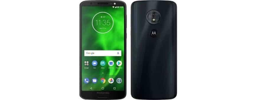 Köp mobilskal och skydd till Motorola Moto G6 Play hos CaseOnline.se