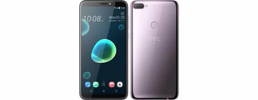 Köp mobilskal och skydd till HTC Desire 12 Plus hos Caseoline.se