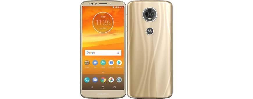 Köp billiga mobilskal och skydd till Motorola Moto E5+ CaseOnline.se