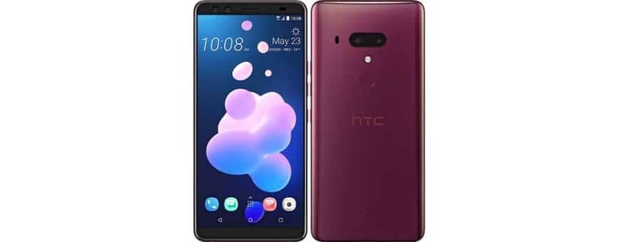 Köp mobilskal och skydd till HTC U12 Plus hos CaseOnline.se