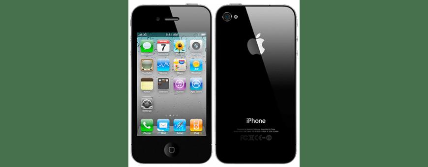 Köp billiga mobil tillbehör till Apple iPhone 4  hos CaseOnline.se