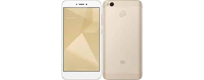 Köp mobilskal och skydd till Xiaomi Redmi 4 / 4X hos CaseOnline.se