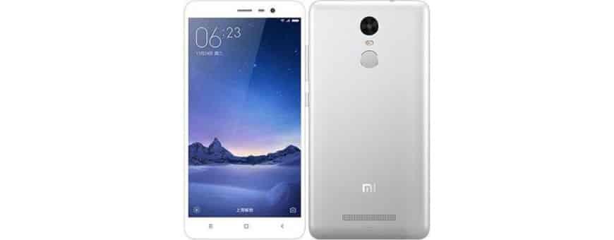 Köp mobilskal och skydd till Xiaomi Redmi Note 3 hos CaseOnline.se