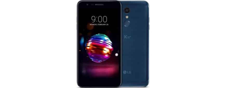 Köp mobilskal och skydd till LG K10 2018 | CaseOnline.se
