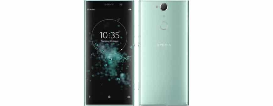 Köp mobilskal och skydd till Sony Xperia XA2 Plus hos CaseOnline.se