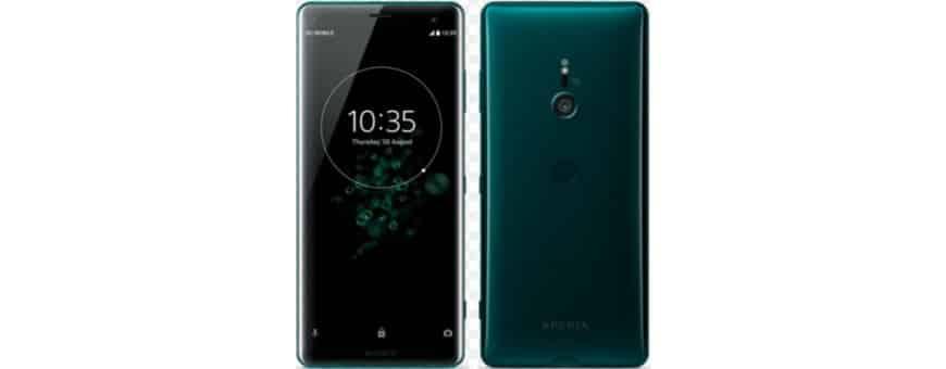 Köp mobilskal och skydd till Sony Xperia XZ3 hos CaseOnline.se