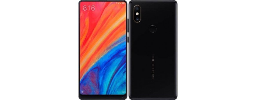 Köp mobilskal och tillbehör till Xiaomi Mi Mix 2s hos CaseOnline.se