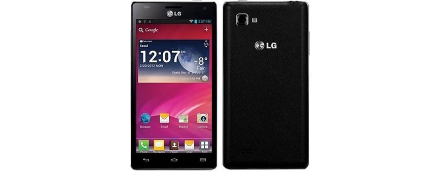 Köp billiga mobil tillbehör till LG Optimus 4X HD hos CaseOnline.se