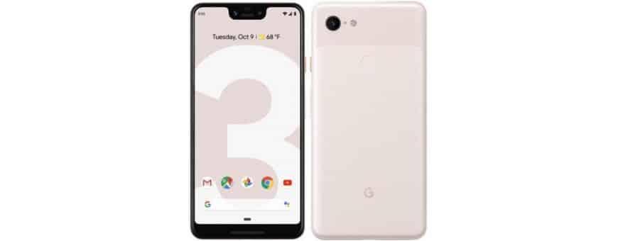 Köp mobil tillbehör till Google Pixel 3XL hos CaseOnline.se