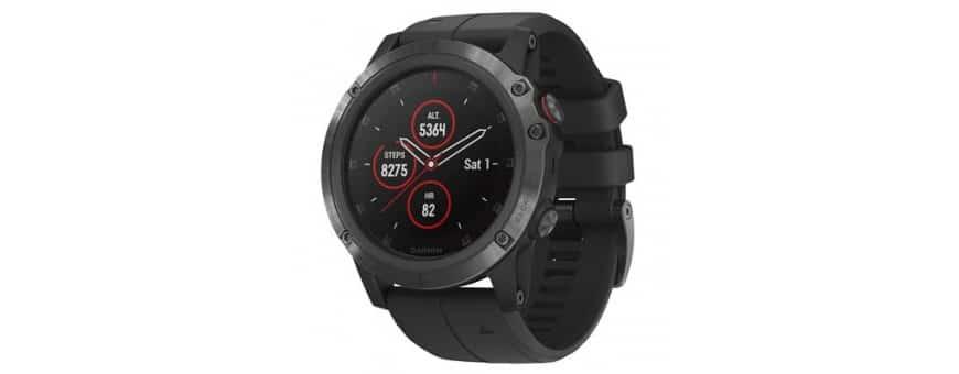 Köp armband och tillbehör till GARMIN Fenix 5X Plus hos CaseOnline.se