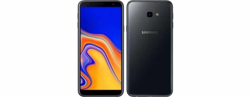 Köp mobil tillbehör till Samsung Galaxy J4+ 2018 hos CaseOnline.se