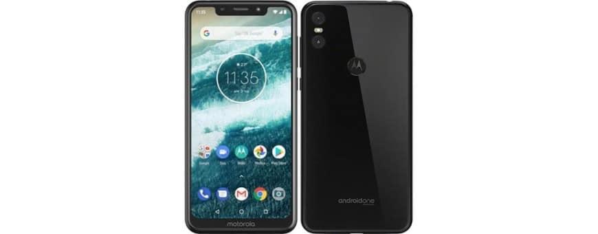 Köp mobilskal och tillbehör till Motorola One hos CaseOnline.se