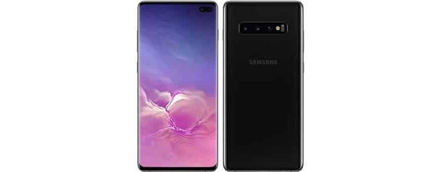 Köp mobilskal och skydd till Samsung Galaxy S10 Plus hos CaseOnline.se