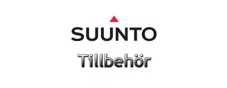 Köp armband och tillbehör till Suunto Smartwatch hos CaseOnline.se