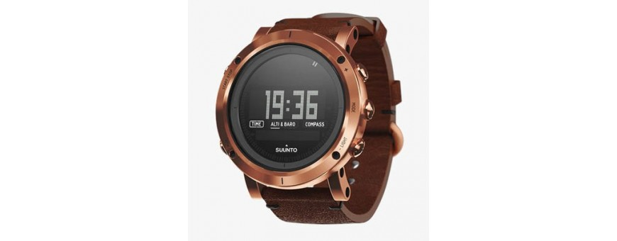 Köp armband och tillbehör till SUUNTO Essential hos CaseOnline.se