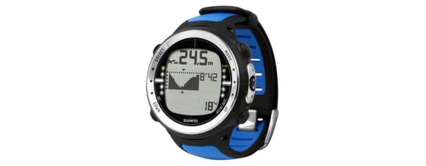 Köp armband och tillbehör till SUUNTO D4 hos CaseOnline.se