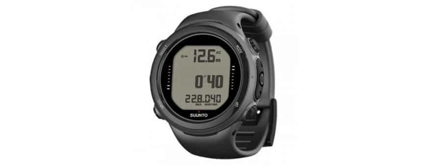 Köp armband och tillbehör till Suunto D4i Novo hos CaseOnline.se