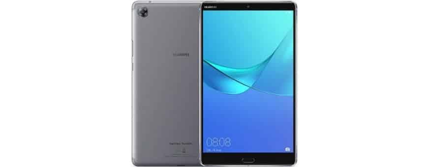 """Köp tillbehör och skydd till Huawei MediaPad M5 8.4"""" hos CaseOnline.se"""