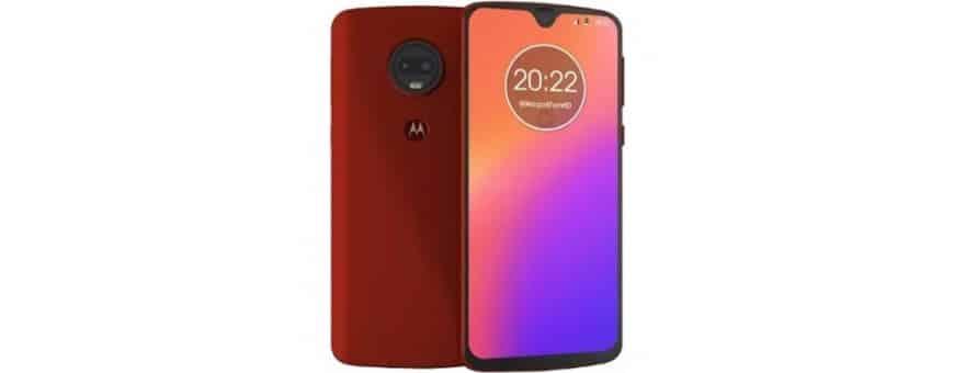 Köp mobilskal och skydd till Motorola Moto G7 hos CaseOnline.se