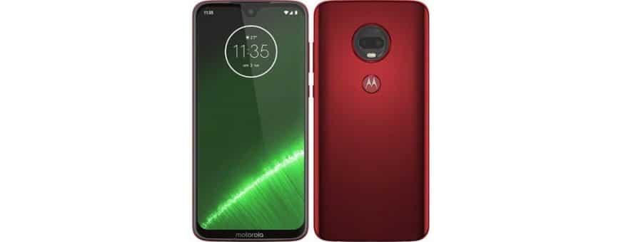Köp mobilskal - mobilskydd till Motorola Moto G7 Plus - CaseOnline.se
