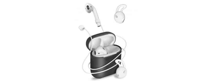 Köp Apple Airpods tillbehör och skydd hos CaseOnline.se