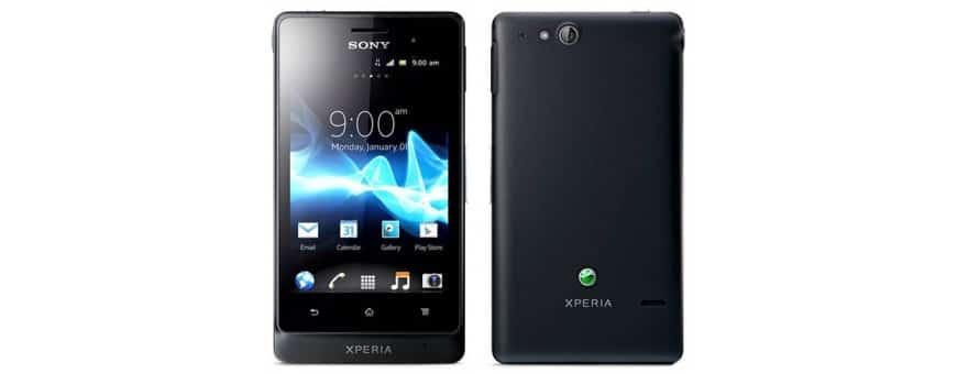 Köp mobiltillbehör till Sony Xperia Go CaseOnline.se